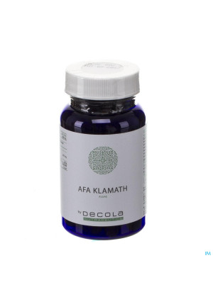 Afa-klamath Gel 60x400mg1625698-20