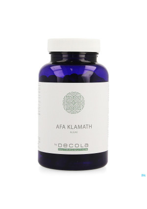 Afa-klamath Gel 120x400mg1625706-20