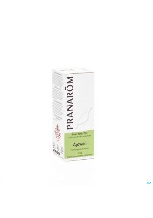 Ajowan Fruit Ess Olie 10ml Pranarom1626365-20