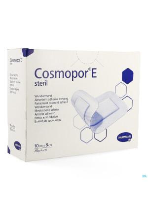 Cosmopor E Latexfree 10x8cm 25 P/s1642628-20