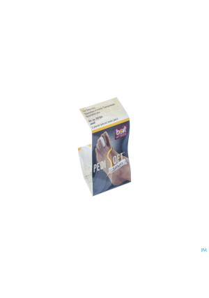 Bort Pedisoft Teenscheider Silicoon Small 21652098-20