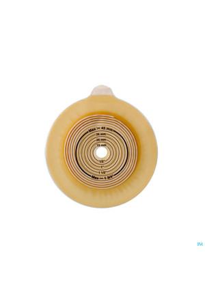 Alterna Convexe Light Platen 50/28mm 5 142741664812-20