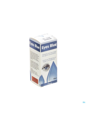 Eyes Blue Fl 10ml1666049-20