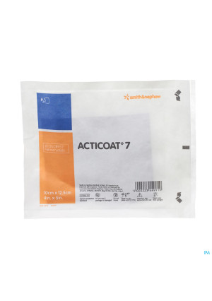 Acticoat 7 Verb Individuel 10x12,5cm 660007961685668-20