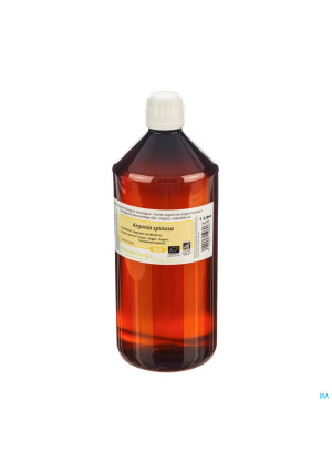 Argaan Bio Plant.olie 1l Pranarom1689306-20