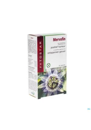 Biostar Nervofin Natuurlijke Rustgever Caps 601690882-20