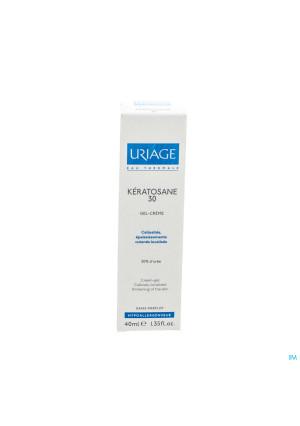 Uriage Thermale Keratosane 30% 40ml1696624-20