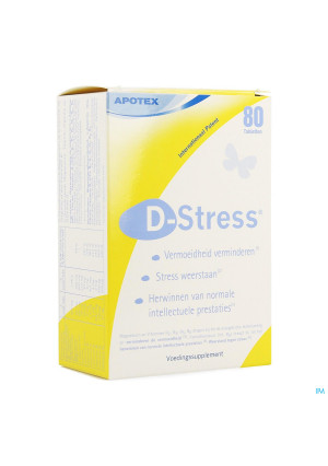 D-stress Comp 801715028-20