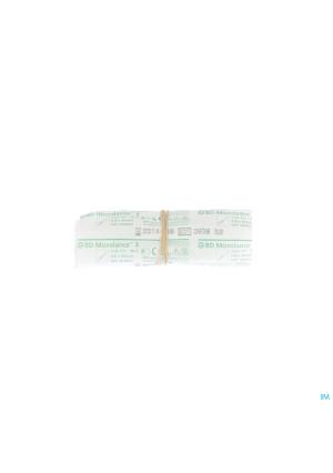 Bd Microlance 3 Nld 21g 1 1/2 Rb 0,8x40mm Groen 101730662-20
