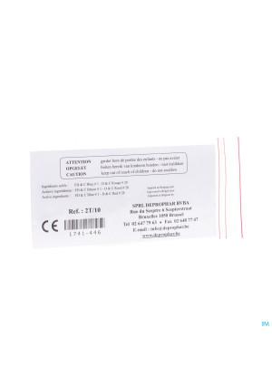 Tandplakverklikker 2tone Comp 101741446-20