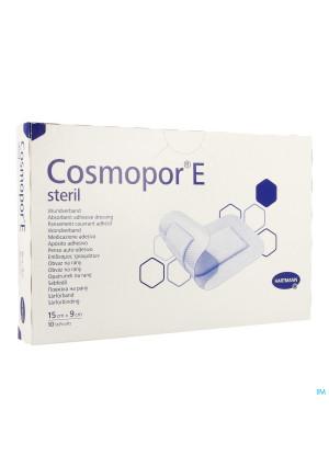 Cosmopor E Verb Ster Adh 15,0x 9cm 10 90089911754258-20