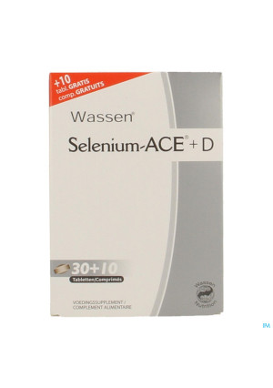 Selenium-ace+d Comp 30+10 Promo1767276-20