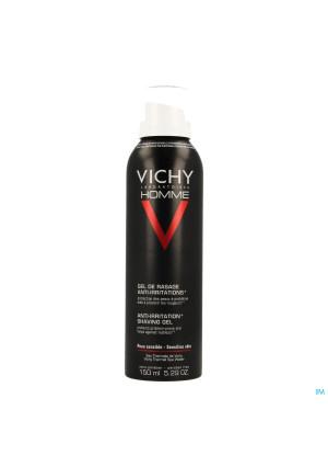 Vichy Homme Scheergel Anti Irrit. 150ml2033496-20