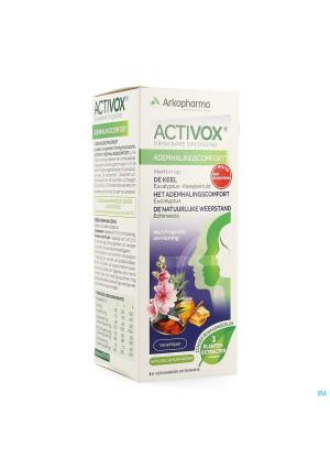 Activox Kruidensiroop Nf 150ml2056547-20