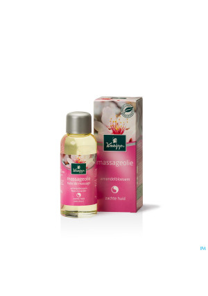 Kneipp Massage Olie Amandel 100ml2062115-20