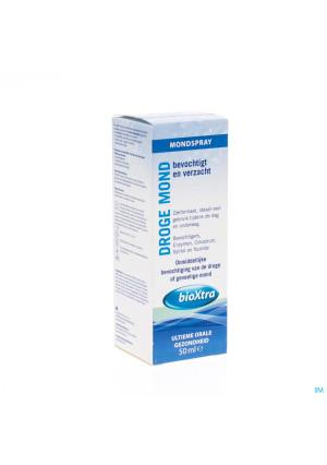 Bioxtra Droge Mond Gel Mondspray 50ml2065126-20