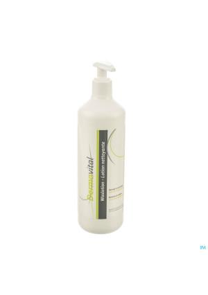 Dermavital Waslotion Standaard 500ml+pomp2085934-20