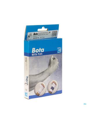 Bota Handpolsband 200 Black M2095297-20