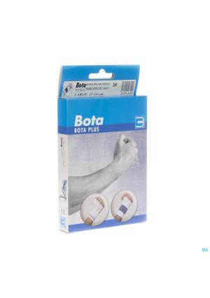 Bota Handpolsband 200 Black l2095305-20