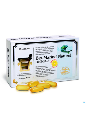 Bio-marine Naturel Caps 802104495-20