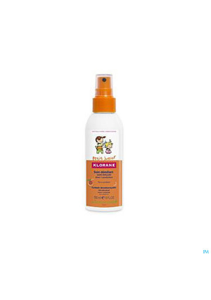 Klorane Petit Junior Spray Ontwarren 125ml2104685-20