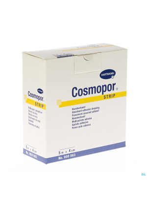 Cosmopor Strip Pflaster 4cmx5m 1 90096322111532-20