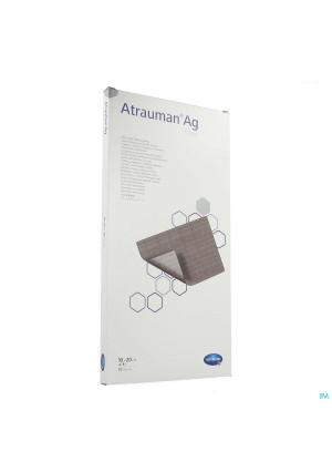 Atrauman Ag 10x20cm St. 10 P/s2114965-20