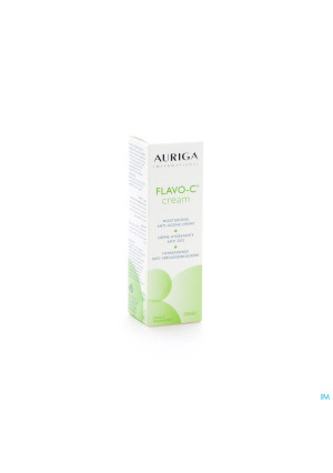Auriga Flavo-c Creme Huidhydratatie 30ml2176006-20