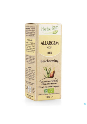 Herbalgem Allargem Complex 15ml2215085-20