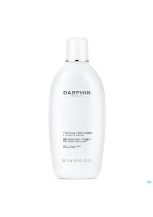 Darphin Frisse Tonicum Fl 500ml D1l1022224350-20