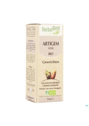 Herbalgem Artigem Complex 15ml2228153-20