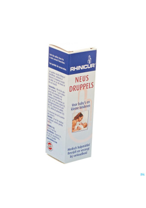 Rhinicur Neusdruppels 20ml2232759-20