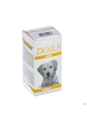 Doils Arthrosis Hond Olie 100ml2268761-20