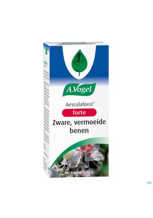 A.Vogel Aesculaforce Forte 50 tabletten2271534-20