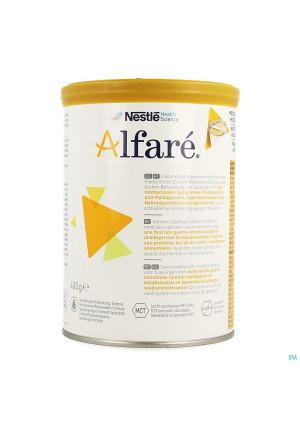 Alfare Poedermelk 1lftd 400g2282432-20