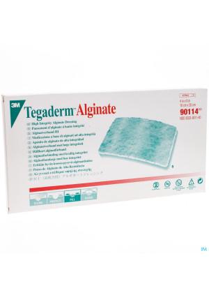 Tegaderm Alginate Steril 10cmx20cm 5 901142304871-20