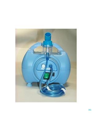Econoneb Compressor 8,5l + Lifecare Kit2308567-20