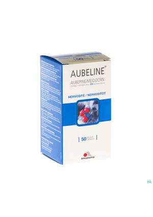 Aubeline 270mg Caps 502317691-20