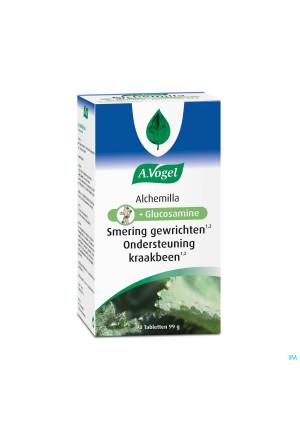 A.Vogel Alchemilla + Glucosamine 90 tabletten2326213-20