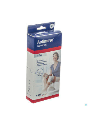 Actimove Knee Support Xl 73415032363828-20
