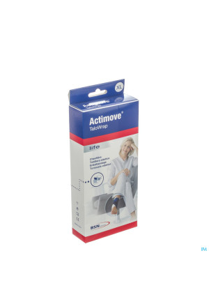 Actimove Ankle Support Xl 73414032363869-20