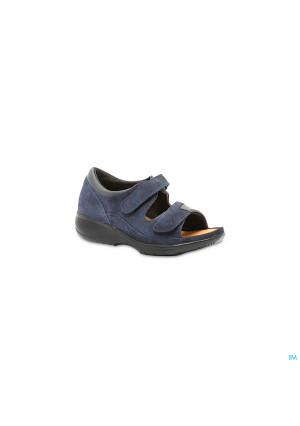 Podartis Manet Schoen Dame Blauw 39 Xl2366821-20
