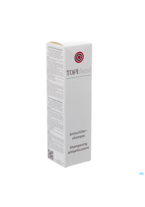 Topiderm Antiroos Shampoo 200ml Cfr Top-shampoo2372738-20