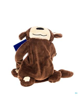 Difrax Knuffel Soft Groot Aap Mario 3372382844-20