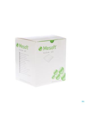 Mesoft Kp N/st 4l 5x 5cm 3002398923-20