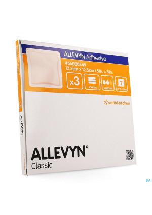 Allevyn Adh Verb Hydrocel. 12,5x12,5cm 3 660003492408375-20