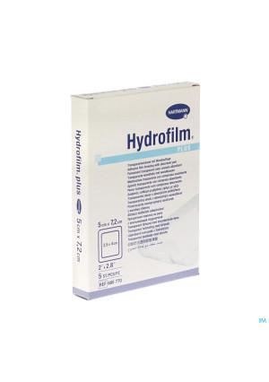 Hydrofilm Plus 5x7,2cm 5 P/s2413821-20