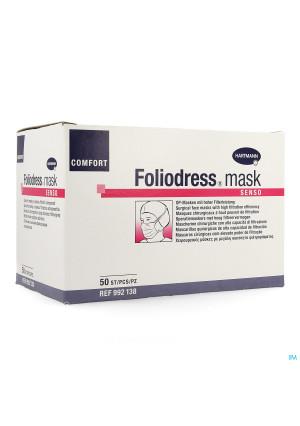 Foliodress Mask Senso Groen 50 P/s2441889-20