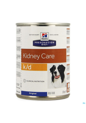 Hills Prescrip.diet Canine Kd 370g 8010u2443513-20