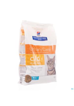 Hills Prescrip.diet Feline Cd Ocean Fish 5kg 6069r2443638-20